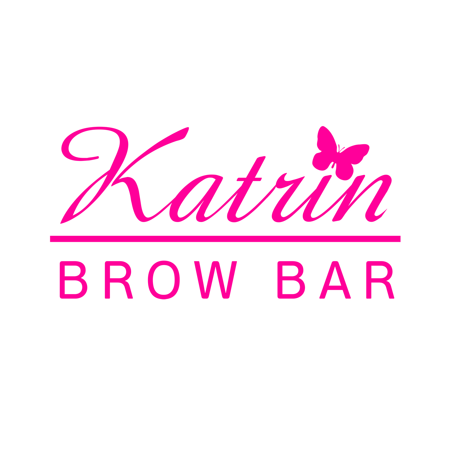 BROW BAR KATRIN